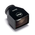 Brilliant viewfinder 36mm for X
