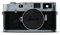 LEICA MP 0,72 silver, body only