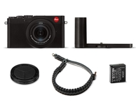LEICA D-LUX (Typ 109), Street Kit Edition