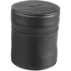 Nappa leather case for lens, M1, 4/35