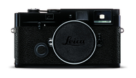 LEICA MP 0,72 black, body only