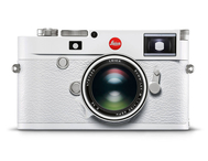 Leica M 10 P White set with M50 f/1.4 ASPH Limited edition Nr 321/350