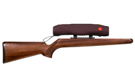 Leica Rifle Scope Cover M, chocolate brown