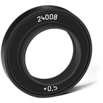 Diopter correction lens +0.5   for Leica M10, M10P, M10D viewfnders