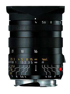 Set TRI-ELMAR-M16-18-21mm/f4w.
