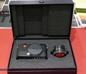 Leica CL Prime Kit 18 mm