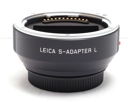 S-Adapters L