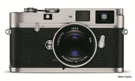 LEICA M - A (Typ 127), silver chrome, body only