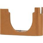 Protector D-Lux 7, leather, brown