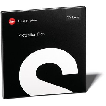 S Protection plan CS lens